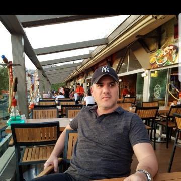 Abu Ali Salam, 40, Kuwait City, Kuwait