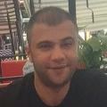 Baran Osmanlı, 28, Istanbul, Turkey