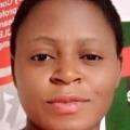 Annette Kfukfu, 25, Douala, Cameroon