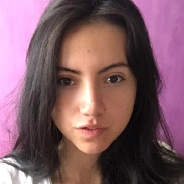 Anne Marie, 29, Bogota, Colombia