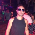 Gabriel Spatola, 40, Mendoza, Argentina