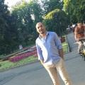 Ayhan, 39, Antalya, Turkey