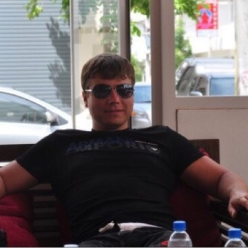 Sasha, 34, Moscow, Russian Federation