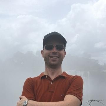Arão Tomé Guerreiro, 36, Luanda, Angola