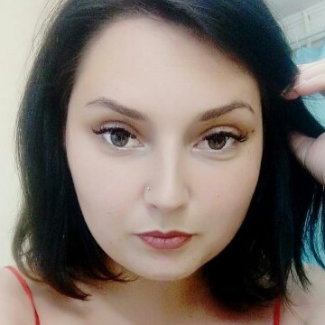 alina, 25, Dnipro, Ukraine