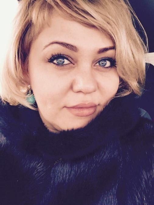 ольга беляева, 44, Yekaterinburg, Russian Federation