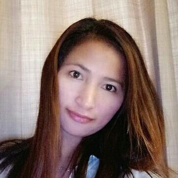 cristine, 21, Manila, Philippines