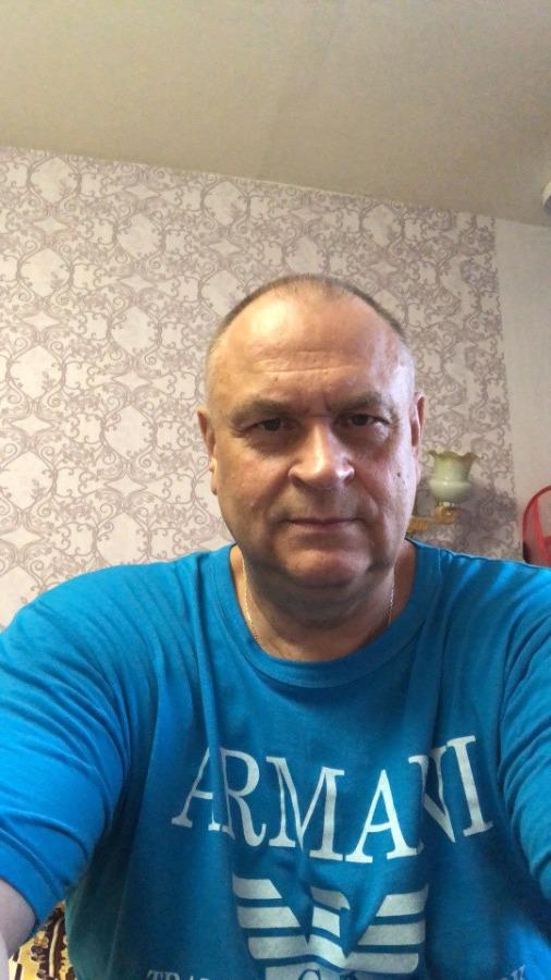 сергей, 65, Surgut, Russian Federation