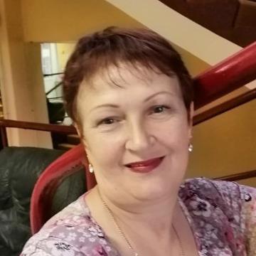 Елена Киселёва, 55, Nakhodka, Russian Federation