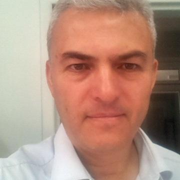 cylon, 53, Antalya, Turkey