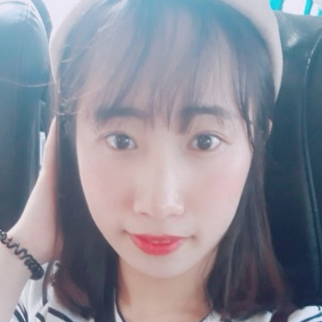 chanmi, 26, Seoul, South Korea