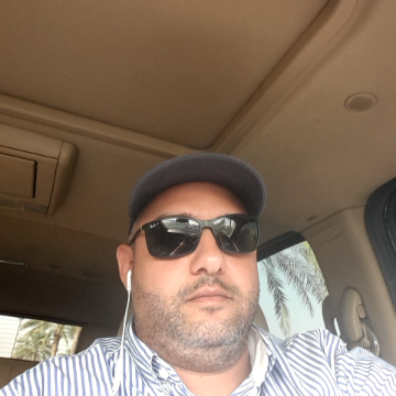 Mohamed Mousa, 45, Dubai, United Arab Emirates