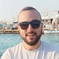 Tarek Ahmed Terkish, 27, Cairo, Egypt