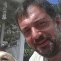 Abdullah, 48, Istanbul, Turkey