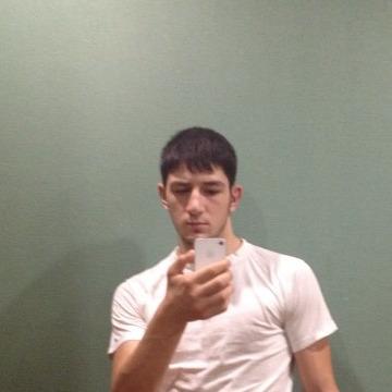 Agaew Arzuman, 19, Kursk, Russian Federation
