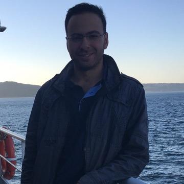 Oğulcan, 28, Istanbul, Turkey