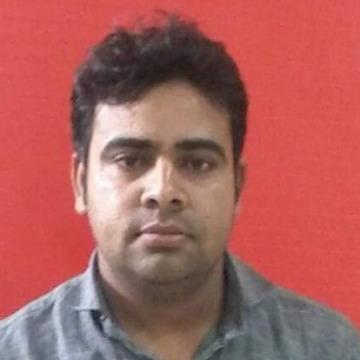 Sandeeep, 33, Indore, India