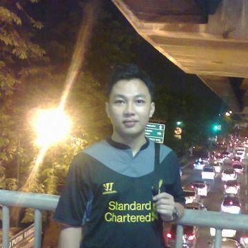 eko setiyanto, 29, Jakarta, Indonesia
