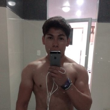 Sergio Tejada, 32, Cusco, Peru
