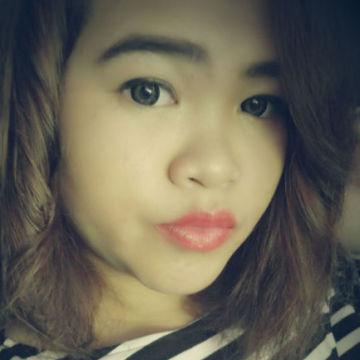 orathai Phuangloi, 22, Tha Muang, Thailand