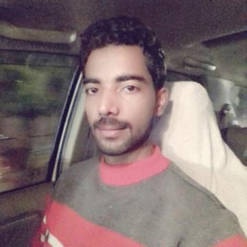 Alam Rahman, 35, Lucknow, India