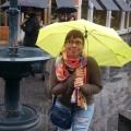 Kristina, 30, Yekaterinburg, Russian Federation