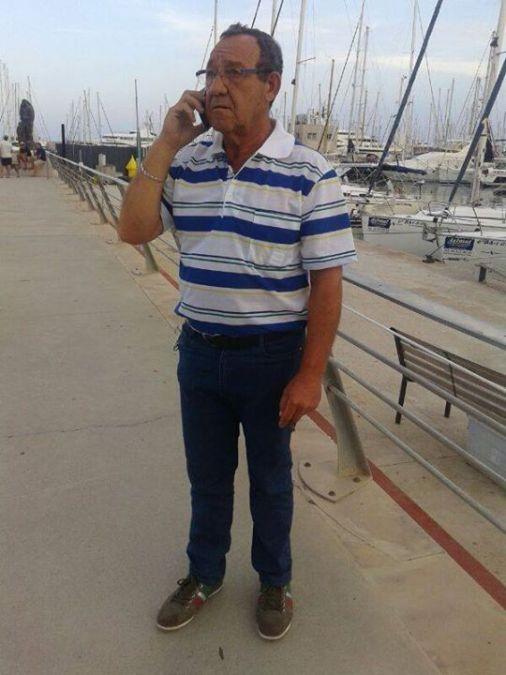 Rafael Bono Sanmigel, 64,