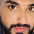 Alessio Narzisi, 31, Rome, Italy