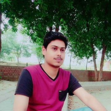 Muhammad Usman, 23, Islamabad, Pakistan