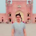 Muhammad Usman, 25, Islamabad, Pakistan