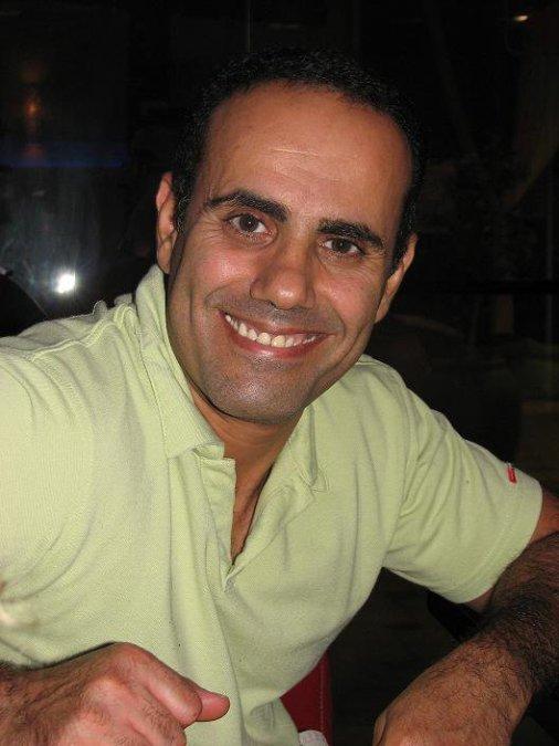 yaronco, 43, Tel Aviv, Israel