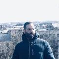 yamen habib, 42, Cairo, Egypt