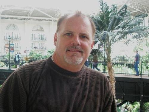 Bob Alexander, 59, Costa Mesa, United States