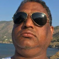 Tapan Mandal, 49, Moscow, Russian Federation