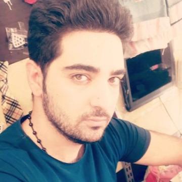 Farhad Rad, 27, Bursa, Turkey