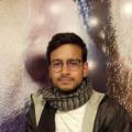 Pravesh Tiwari, 28, New Delhi, India