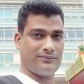 Ekram Shikder, 39, Dhaka, Bangladesh