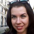Yulia Starikova, 32, Moskovskiy, Russian Federation