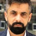 Ahmed, 44, Izmir, Turkey