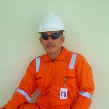 Mukhlis Sindurigoza Alislamiya, 42, Bandung, Indonesia