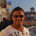 Vladimir Grujić, 47, Belgrade, Serbia