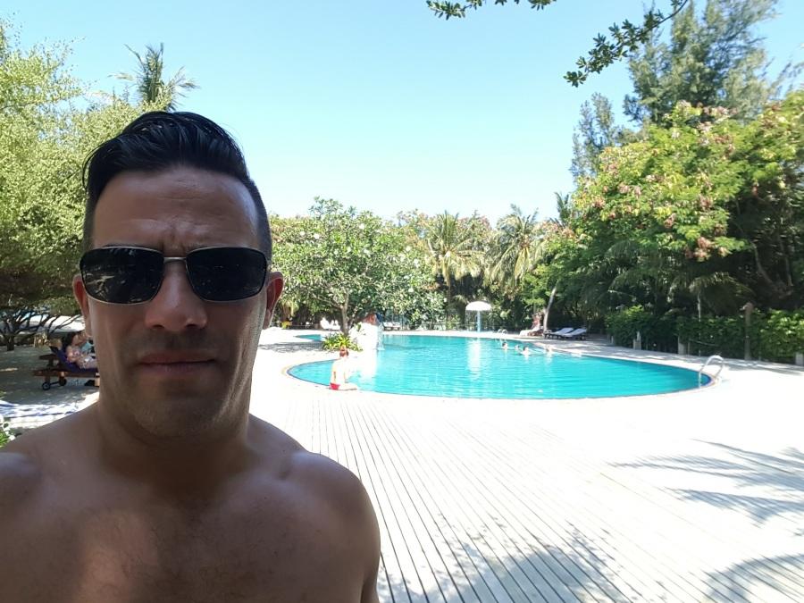 Vladimir Grujić, 45, Belgrade, Serbia