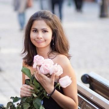 Roksolana, 31, Kiev, Ukraine