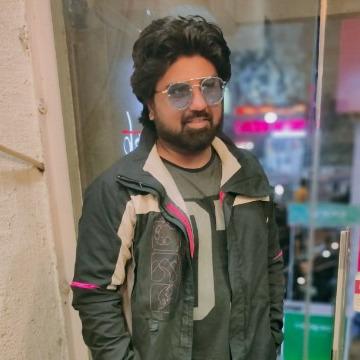 vikram rana, 33, Delhi, United States