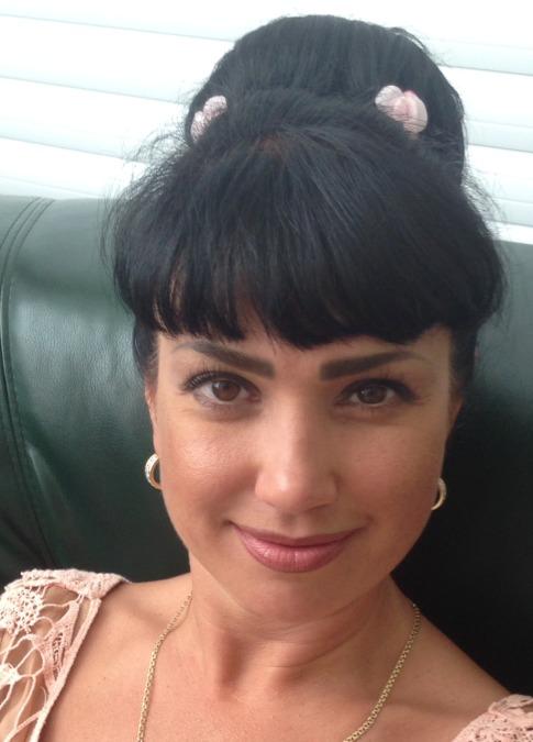 Марина, 45, Moscow, Russian Federation