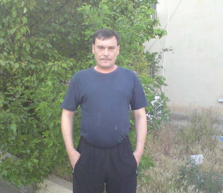 ALEX, 53, Ashgabat, Turkmenistan