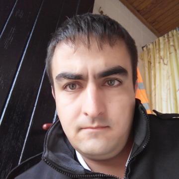 Emrah Temizöz, 30, Antalya, Turkey