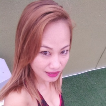 May Pethin, 32, Hua Hin, Thailand