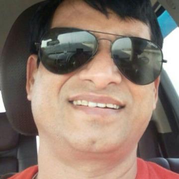 Naresh Gupta, 40, New Delhi, India