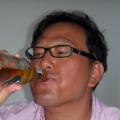 Jeff lee, 40, Paju-si, South Korea
